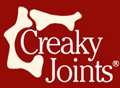 Arthritis and rheumatology resource: Creaky Joints